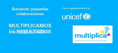 Programa Multiplica UNICEF ISEP