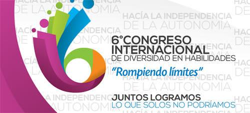 Congreso Internacional de Diversidad en Habilidades