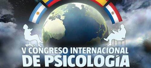 V Congreso Internacional de Psicología de Perú