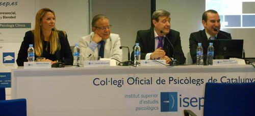 ISEP inaugura el curso académico 2013-2014