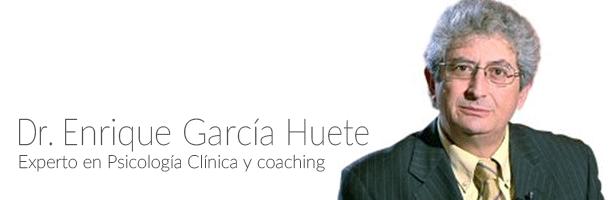 Dr. Enrique García Huete