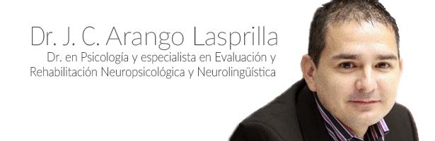 Juan Carlos Arango