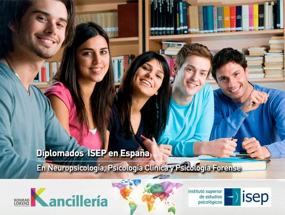 ISEP y la Universidad Konrad Lorenz potencian la movilidad de los estudiantes colombianos