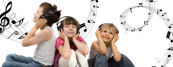 La musicoterapia estimula el aprendizaje y el crecimiento personal