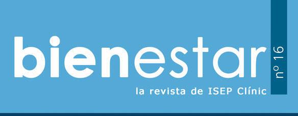 Revista Bienestar 16