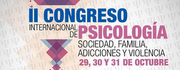 II Congreso Internacional de Psicología en Lima