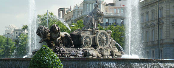 ISEP Madrid