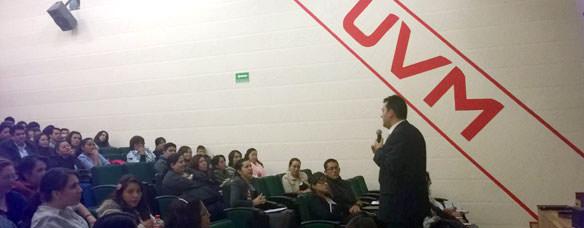 Visita ISEP en México y Colombia