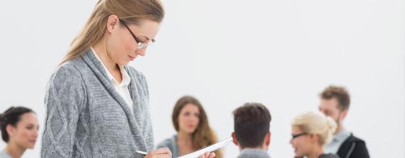 sesiones clínicas madrid