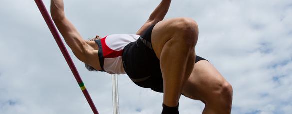 máster en alto rendimiento y coaching deportivo