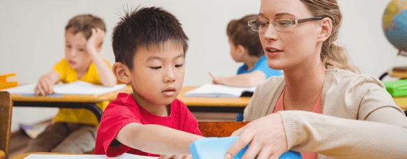 Solucionar el fracaso escolar