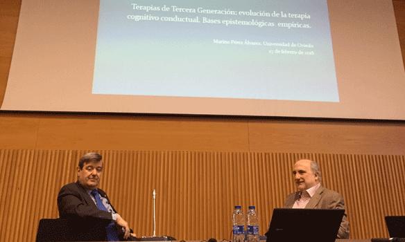 máster en terapias de tercera generación