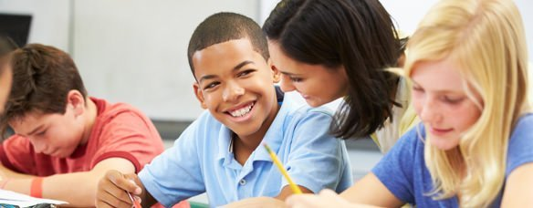 Educación emocional asignatura básica en las aulas del siglo XXI