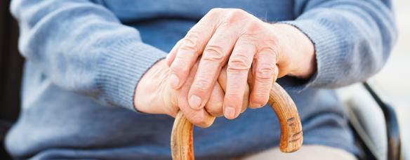 Máster en Envejecimiento y Demencias