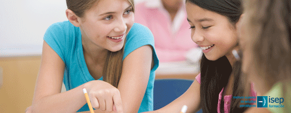 Máster en Intervención Psicopedagógica en Contextos Educativos