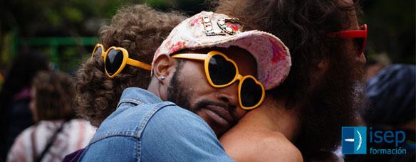 poliamor máster terapia de parejas isep