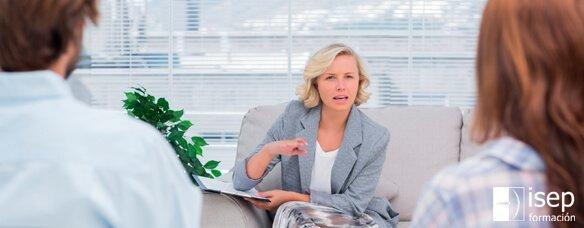 Terapias de parejas, ¿qué debes saber sobre ellas?