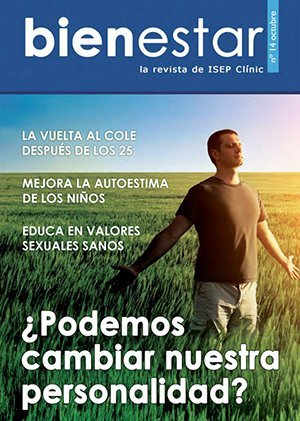 Revista bienestar 14