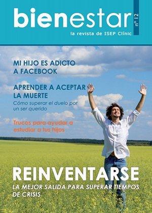 Revista bienestar 12