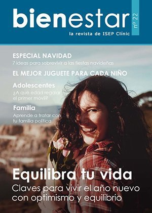 Revista bienestar 22
