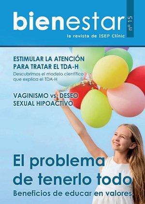 Revista bienestar 15