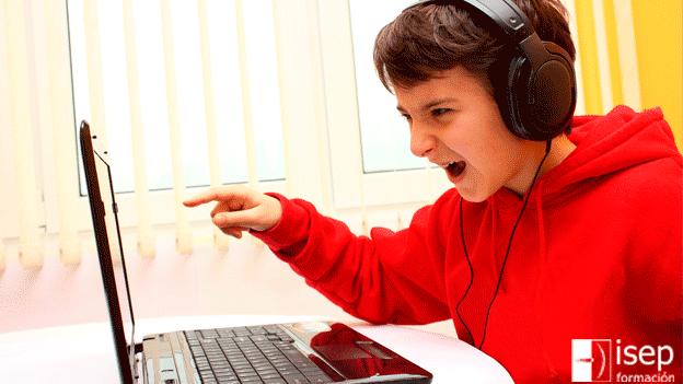 TIC, ¿entretenimiento y/o adicciones en los jóvenes?