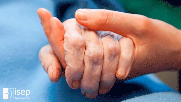 Programa de Intervención para la Enfermedad de Parkinson con principio de demencia