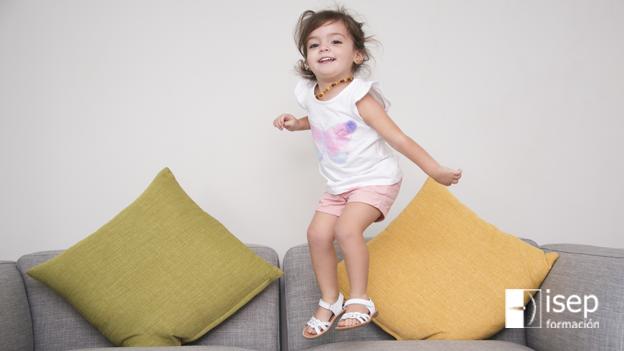 Niños e impulsividad: actividades para ayudarlos