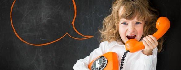 Estrategias para el desarrollo del lenguaje oral en la Educación Infantil