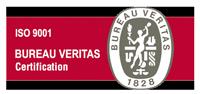 Logo Certificado ISO