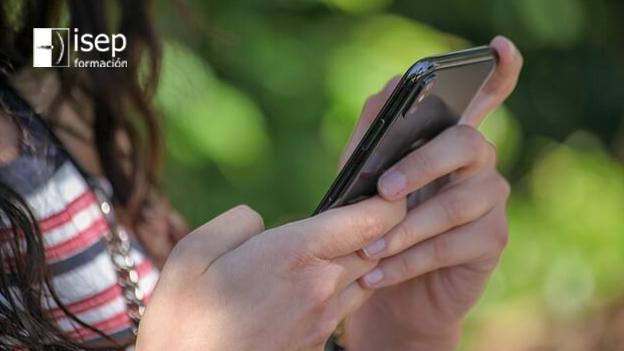 24h sin móvil. El reto de los alumnos de psicología clínica