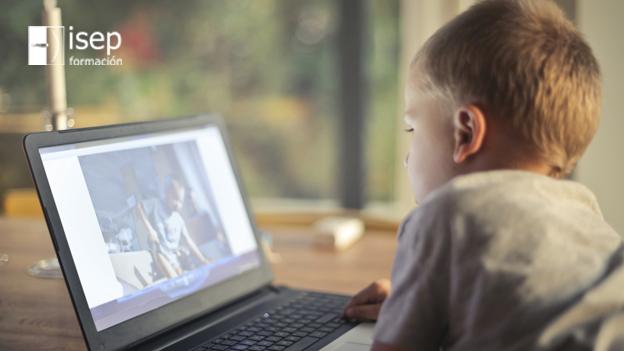Prevención e intervención en el aula ante un caso de Child Grooming