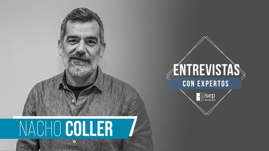 Entrevistas con expertos: Nacho Coller