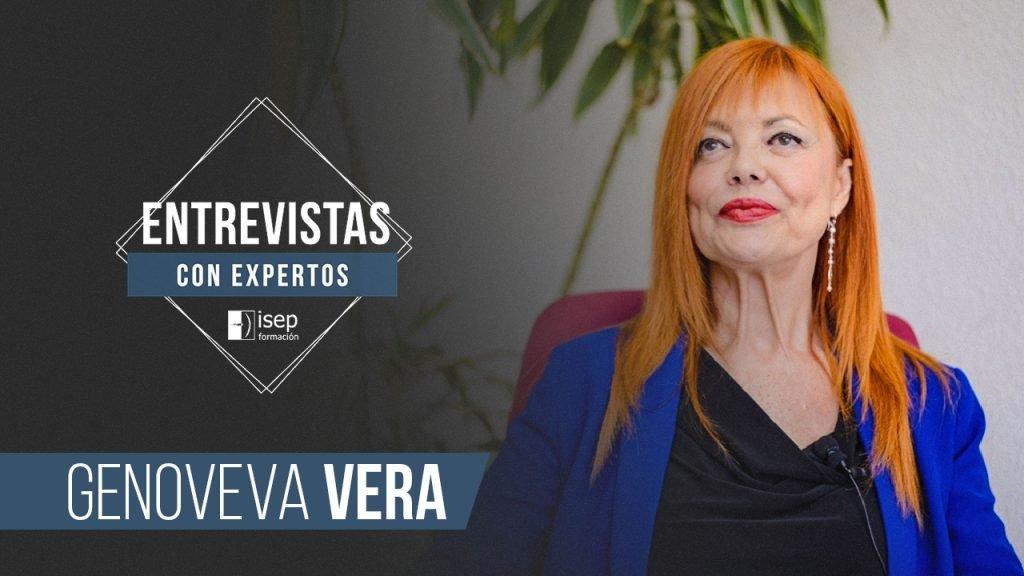 Entrevistas con expertos: Genoveva Vera