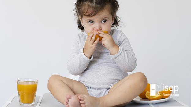 Parálisis Cerebral Infantil y disfagia