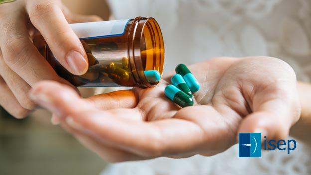 Tratamientos farmacológicos para TDAH