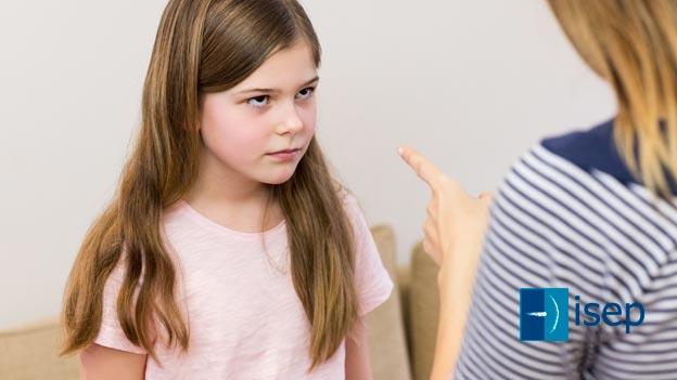 Maltrato infantil silencioso y solapado