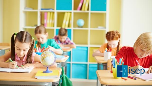 Estrategias de modificación de conducta en alumnos
