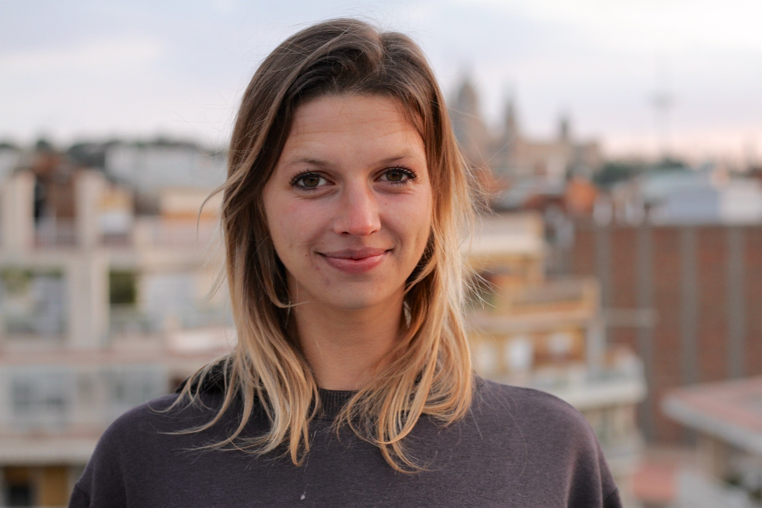 Avatar de Nina Muckel