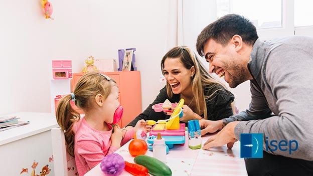 Personal de apoyo y soporte temprano a domicilio en autismo
