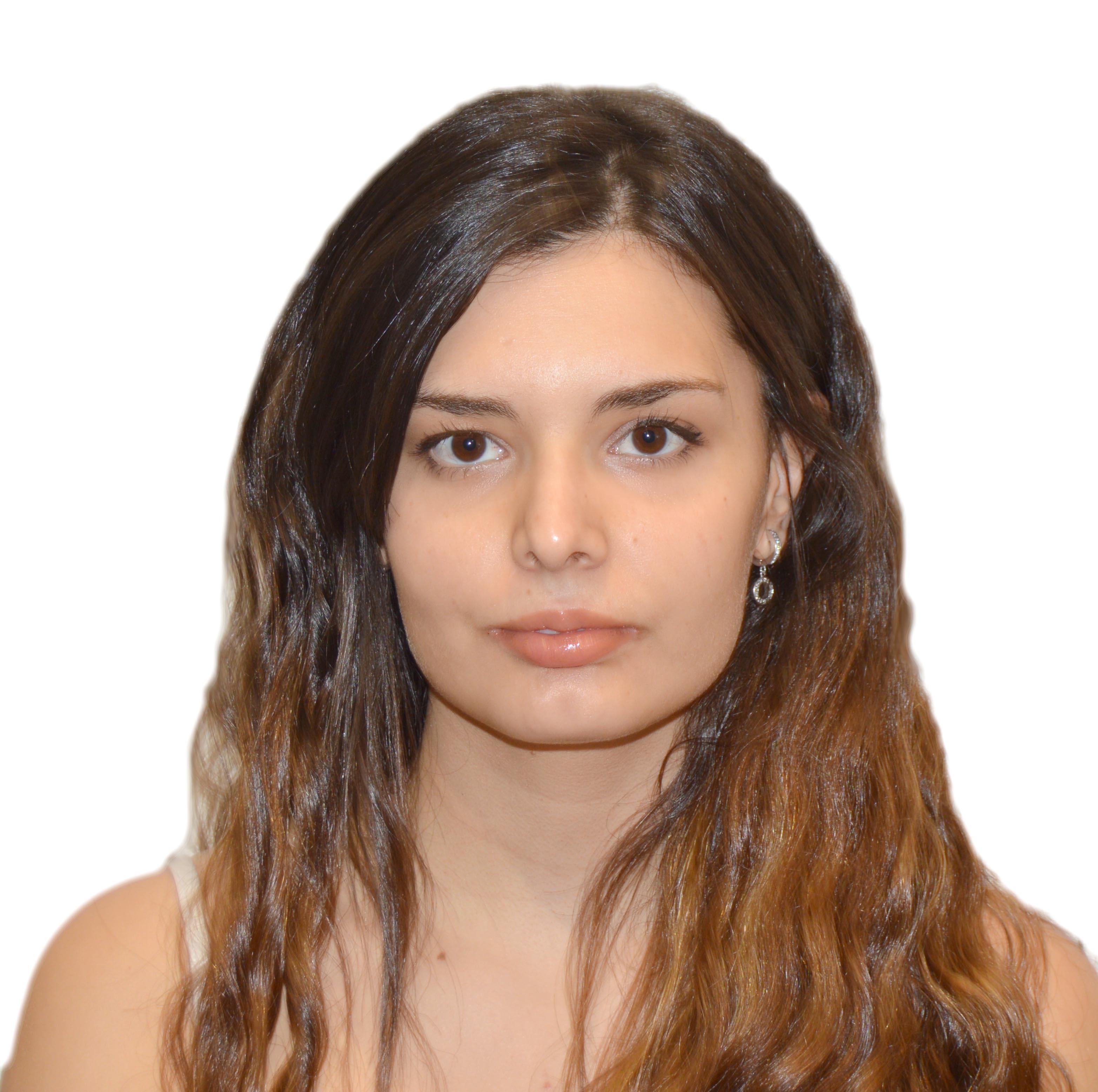 Avatar de Gemma Ramírez Baena
