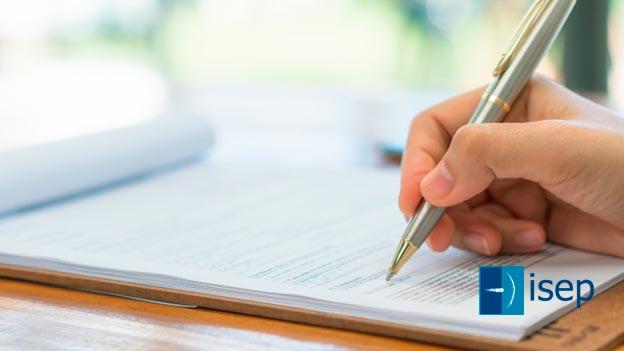 La calidad de ISEP avalada por la prestigiosa ISO 9001