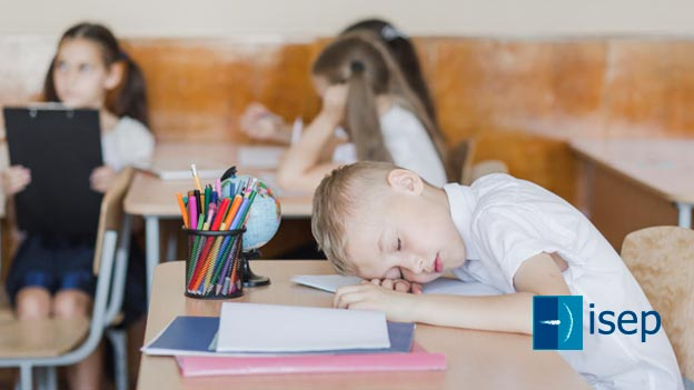 Técnicas de manejo de problemas de conducta en el aula