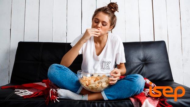 Aproximación a la Bulimia Nerviosa