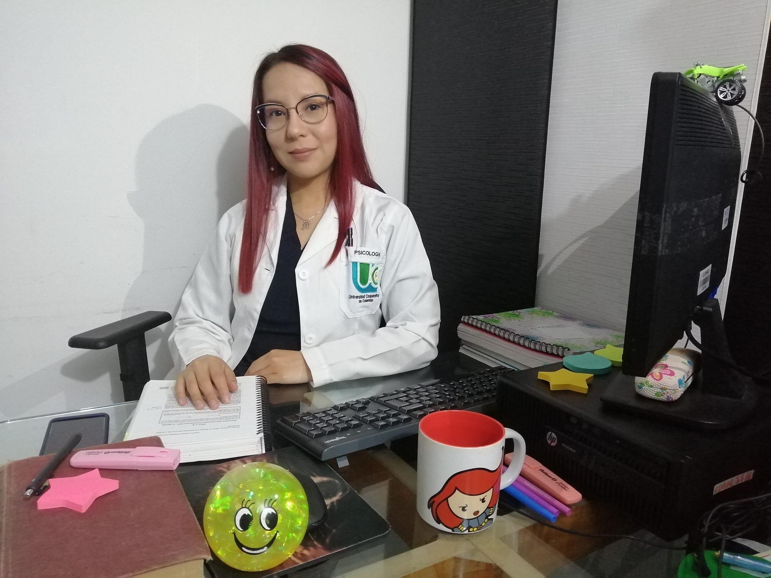 Avatar de Julieth Natalia Rivera Patarroyo