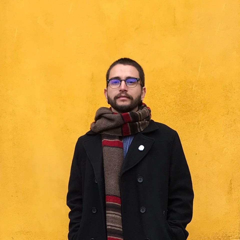 Avatar de Nicolás Camelo Velásquez