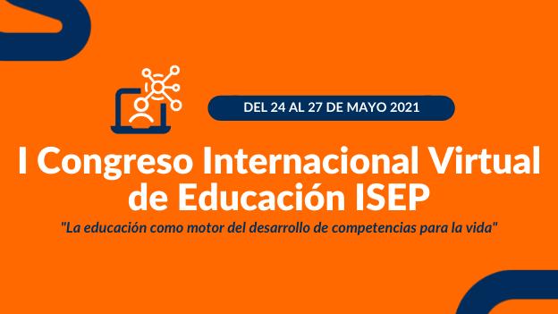 El I Congreso Internacional Virtual de Educación impulsa el aprendizaje innovador